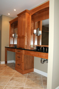 Custom Built Closets & Vanities Cabinetry, Closet & Vanity Design - NH, MA & ME