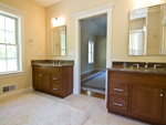 Custom Cabinetry Closets & Vanities - New Boston, NH