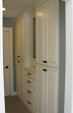 Custom Cabinetry Closets & Vanities