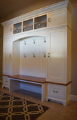 Custom Built Entertainment Center and Wall Units Cabinetry, Cabinets, Cabinet Design - NH, MA & ME