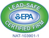 New Boston, NH EPA Lead-safe certified firm