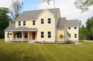 New Boston, NH General Contracting & Design-Build Services - LeClair Builders