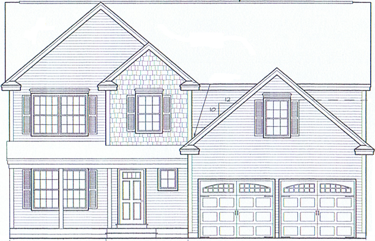 New Boston, NH New Construction Home For Sale
