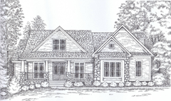 Craftsman-Home-Sketch-th